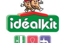 Idealkit logo b