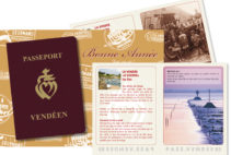 Passeport vendeen b