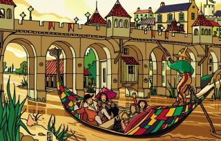 Clisson Aqueduc
