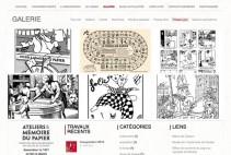 site-atelier-papiers-mémoire