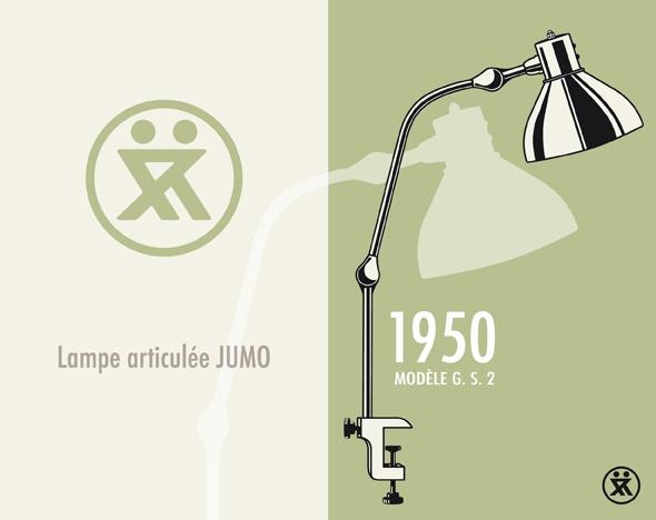 Lampe-Jumo-1950