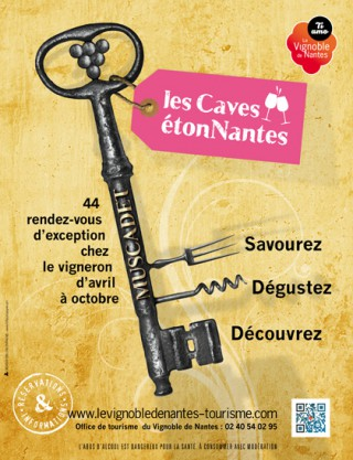 Caves Nantes