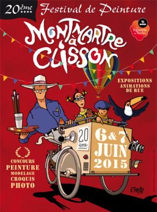 Montmartre-2015