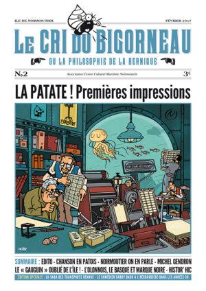 BigorneauN02 impression patate.indd