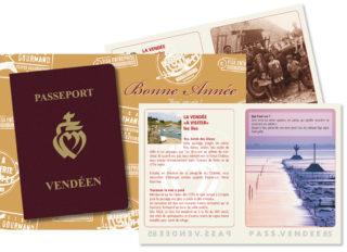 Passeport vendeen b
