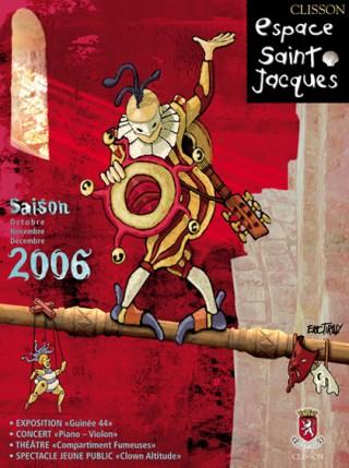 Clisson Saint Jacques