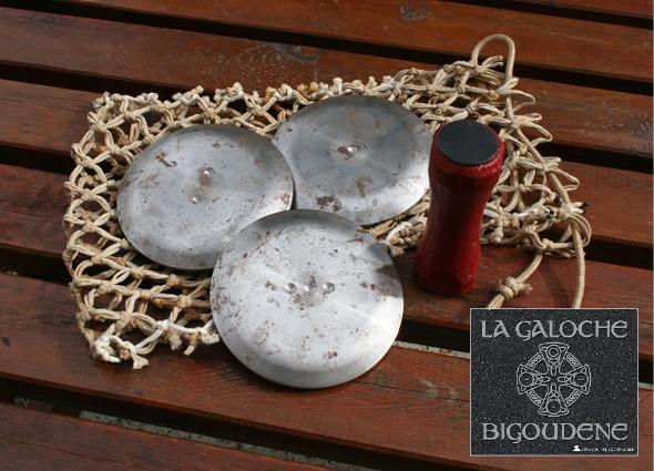 Galoche bigoudène