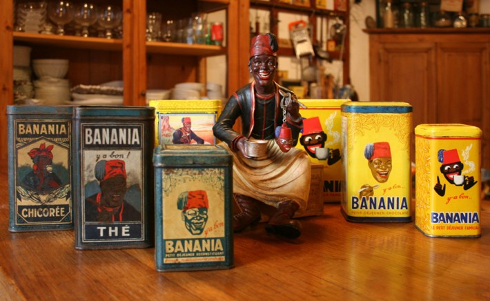 Banania collection